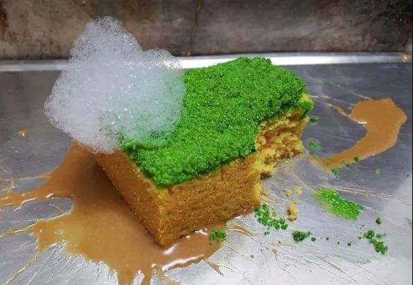 英国黑暗甜品点之洗碗海绵.jpg