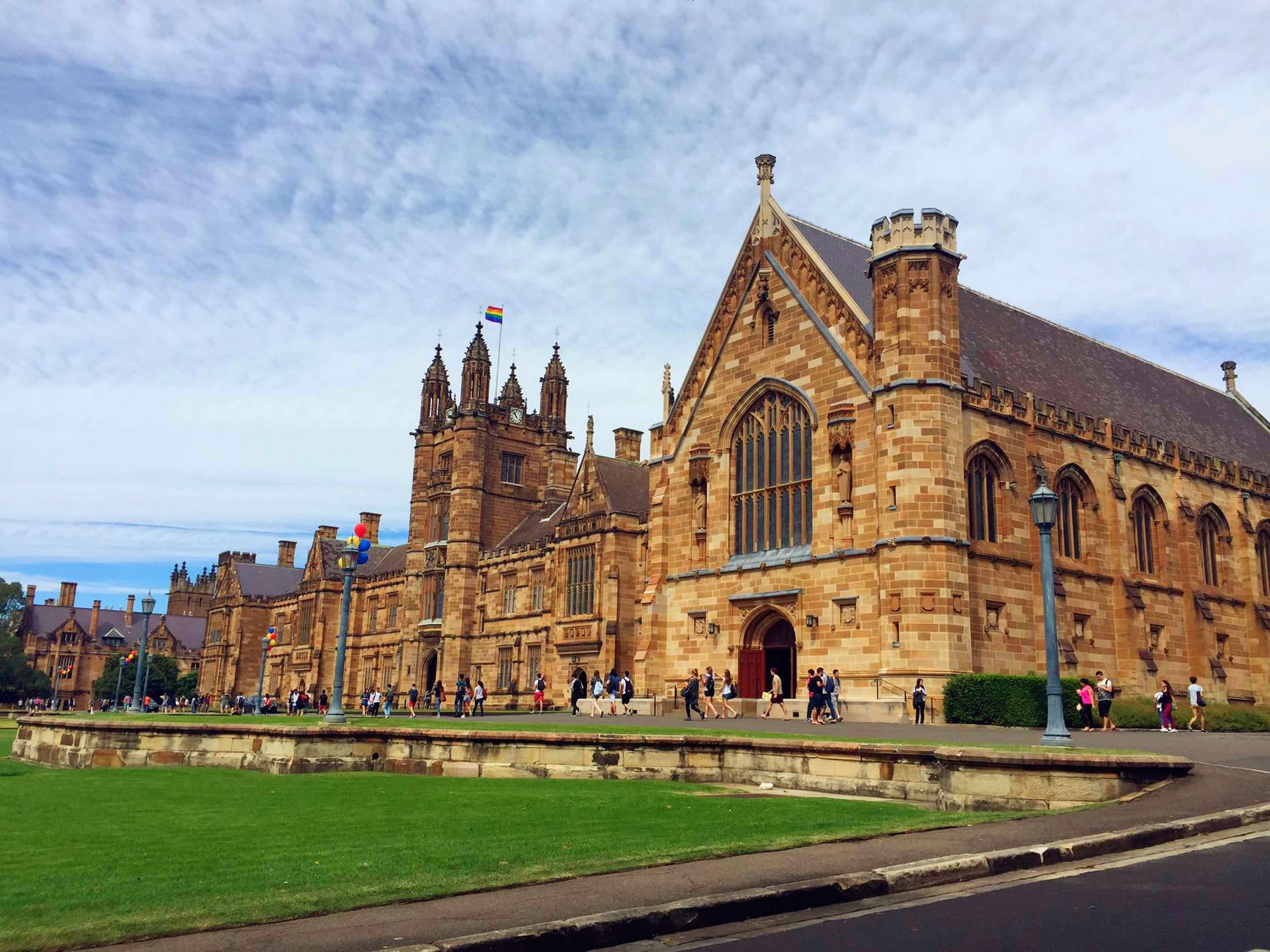澳洲本科留学申请条件