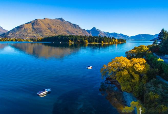 新西兰硕士留学申请攻略,附申请方式+申请条件+申请时间