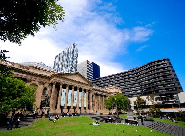 新西兰留学八大名校申请攻略