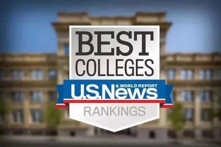 2019年U.S.News世界大学排名公布:英国78所大学上榜