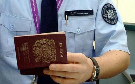 英国留学签证被拒?教你几招急救方法!