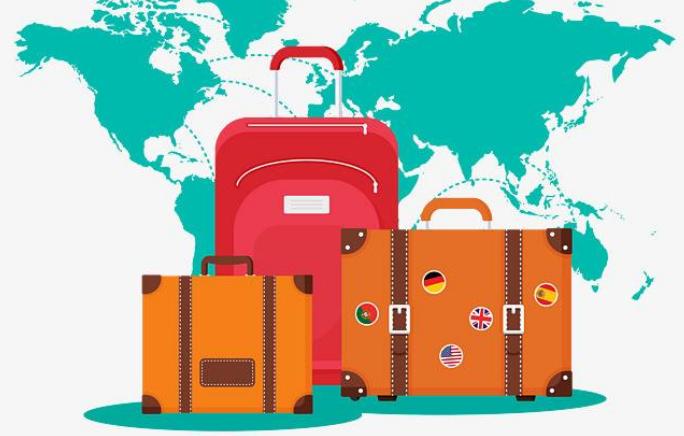 去英国留学要带什么?英国留学行李物品准备指南