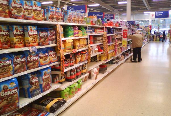 英国留学生活,衣食住行常用物品价格一览表