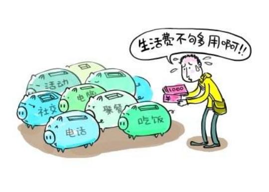 香港留学除去学费之外,日常生活要花多少钱?