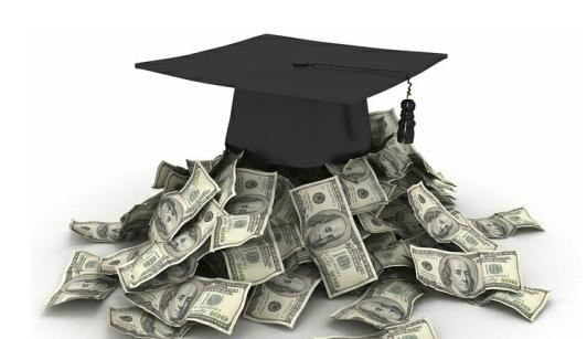 美国大学本科奖学金有哪几种类型?怎样申请?