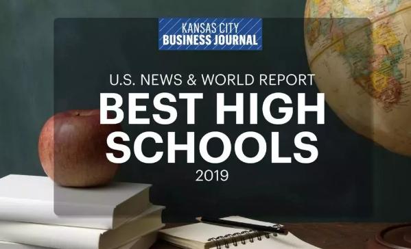 2019年US News美国高中排名出炉,蝉联榜首竟是这所中学!