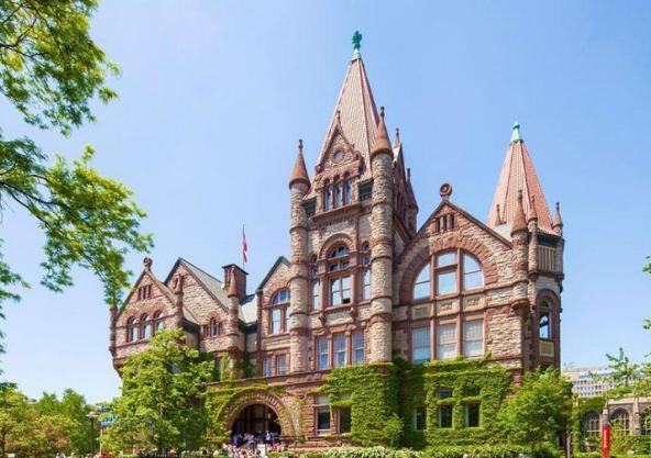 加拿大研究生留学申请需要提交哪些材料?你准备全了吗?