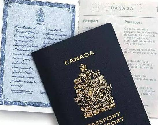 """加拿大留学签证与众不同,还分""""大签""""和""""小签""""?"""