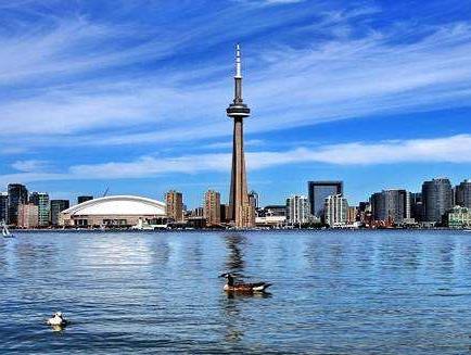 """加拿大留学数据统计,中国留学生不再""""扎推""""这两个省!"""
