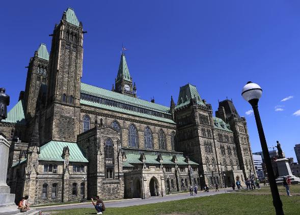 加拿大留学:中国留学生十年增长226%!