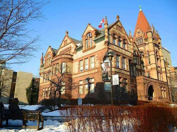 加拿大最难进的大学排名top10,每一个都实力超强!