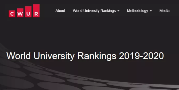 2019年CWUR世界大学排名之加拿大篇,共有4所院校上榜前100名!