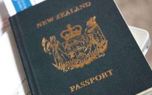 新西兰签证新政策:7月4日全面电子化!
