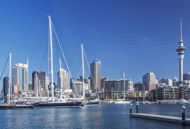 关于新西兰就业工资税收标准,你了解多少