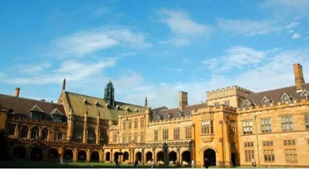 想去澳洲留学?先来了解一下澳洲八大院校GPA要求吧!