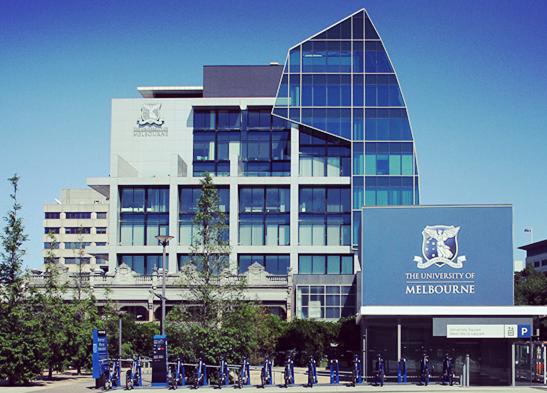 澳洲留学读TESOL专业,这5所学校你一定要知道!