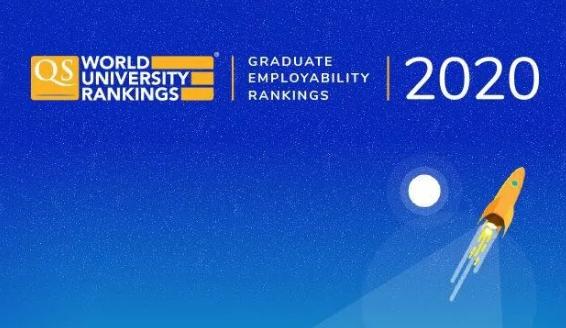 2020QS世界大学就业力排名公布!新加坡国立大学排名上升9位!
