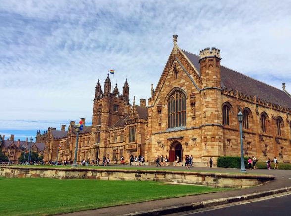澳洲留学预科申请要求是什么?预科申请流程介绍