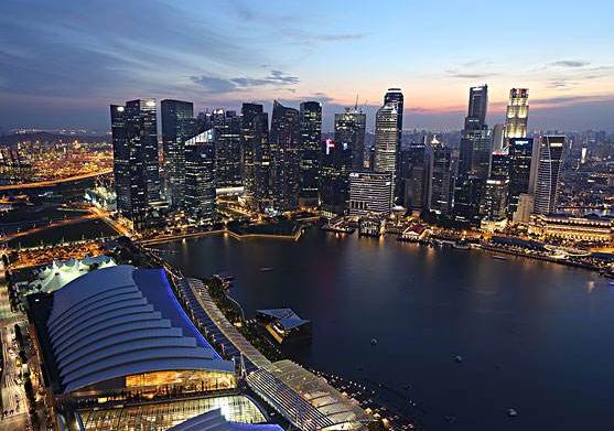 去新加坡留学一年需要多少人民币?新加坡留学学费和生活费介绍