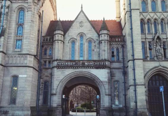 英国曼彻斯特大学2020年入学要求更新,整体录取要求大幅提高!