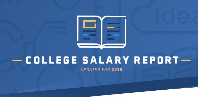 PayScale2020美国大学薪酬报告:哪些大学和专业最吸金?
