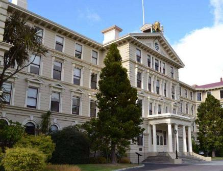新西兰惠灵顿维多利亚大学留学申请,这些你都要提前备好