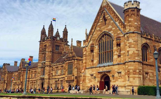 2020年悉尼大学申请满位 墨大部分专业申请截止时间