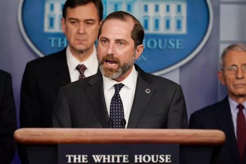 美宣布进入公共卫生紧急状态,暂时停止签发中国赴美的所有签证!