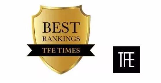 重磅:TFE发布2020美国硕士专业排名,选校重要参考资料!
