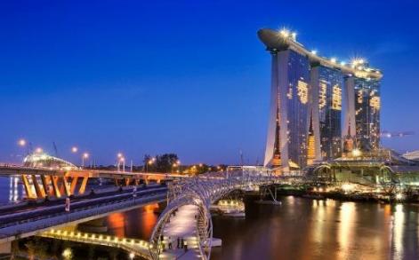 留学新加坡 让你的未来发展更顺畅
