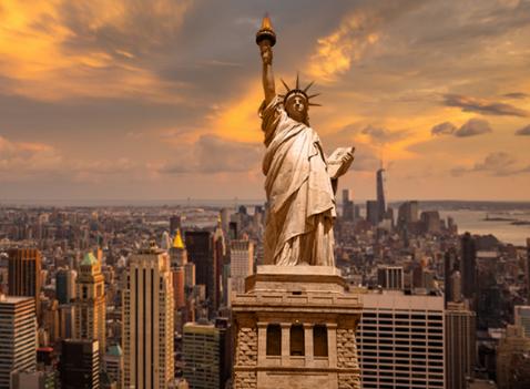 孩子的情商包括在美国留学要求里面吗?