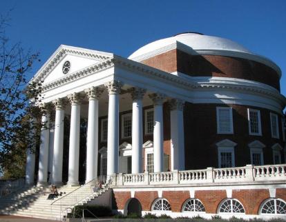 美国本科排名前十的学校,综合排名高的大学