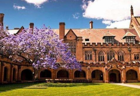去澳大利亚大学留学费用一年要多少钱?