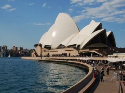 澳大利亚留学好不好?澳大利亚留学优势