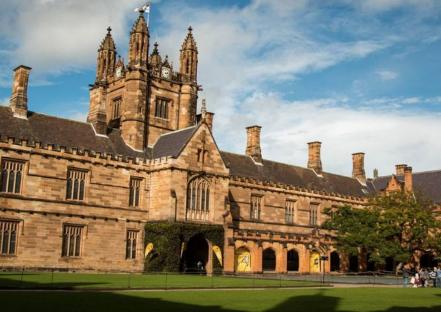 澳洲出国留学如何申请转学分留学