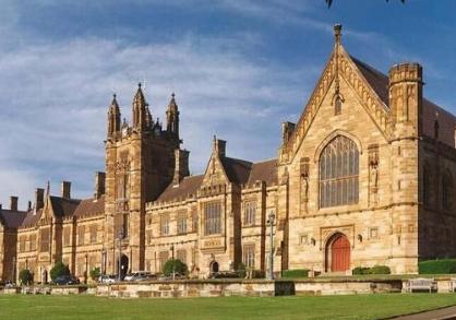 澳洲留学八大名校有哪些,澳洲大学推荐