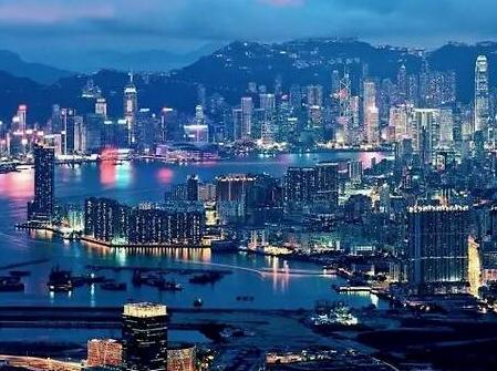 香港留学经历 在香港留学的那些事儿