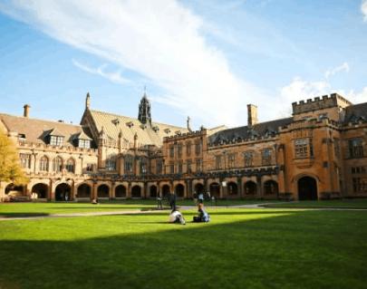 澳洲留学需要带什么?出国留学需要带的物品