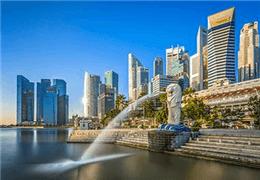 新加坡航班重启!6月开放EP和S Pass申请 !