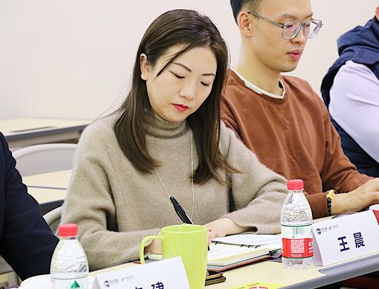 新航道前程留学北京公司第二届销售技能大赛圆满结束!