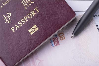 高中阶段去美国留学签证被拒签怎么办?