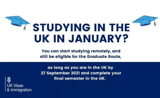 英国PSW签证再放宽!英国驻华使馆发布留学生签证新变动!