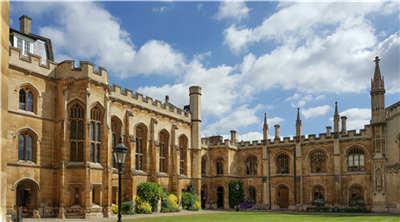 牛津剑桥大学本科留学申请条件有哪些?