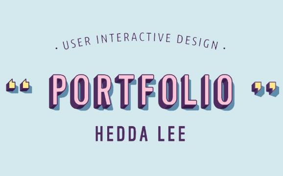 Portfolio排版攻略,为你的作品集完美加分!