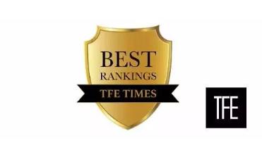 2021 TFE Times美国最佳硕士排名出炉!