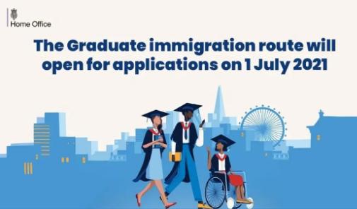 重磅!英国PSW毕业生签证细则发布,将于今年7月1日开放申请!