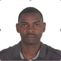 Dr Jean Paul Dukuzumuremyi